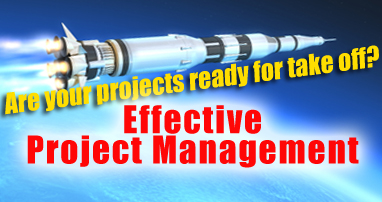 Effective Project Management Seminar - Guthrie-Jensen