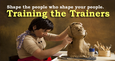 Small Banner - Training the Trainer copy