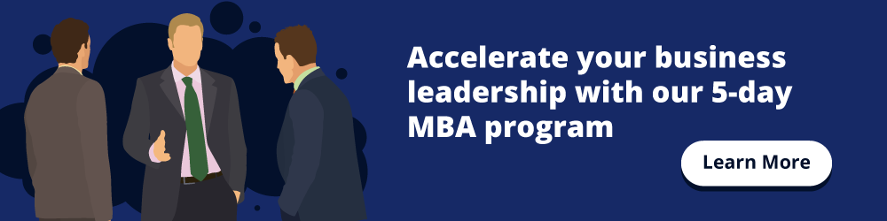 5-Day MBA CTA Banner