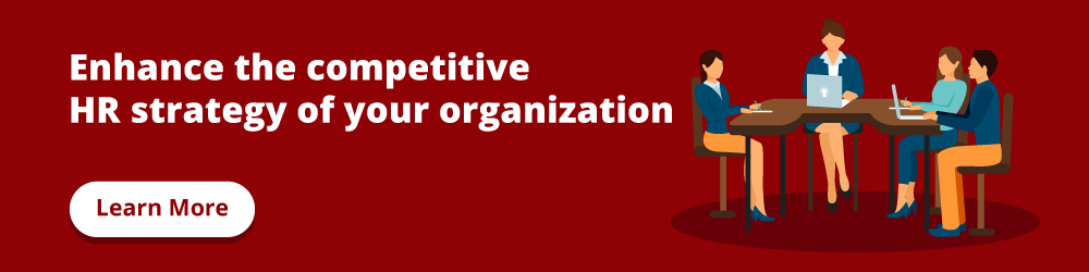 Strategic Human Resource Management CTA Banner