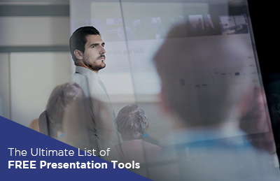 The Ultimate List of FREE Presentation Tools