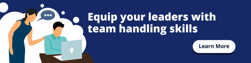 People Handling Skills CTA Banner