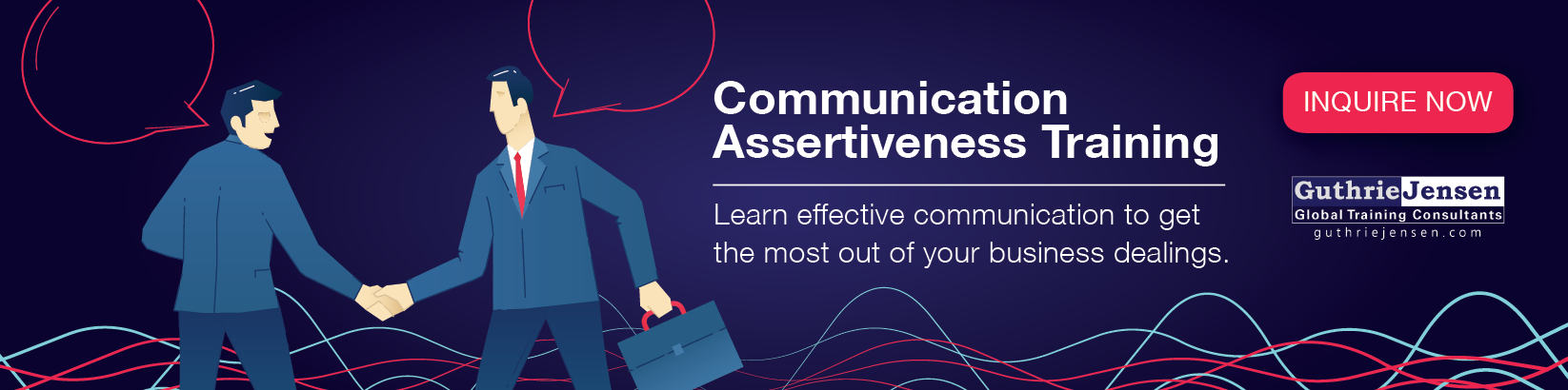 Communication Assertiveness Training