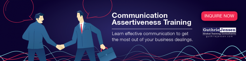 Communication Assertiveness Training