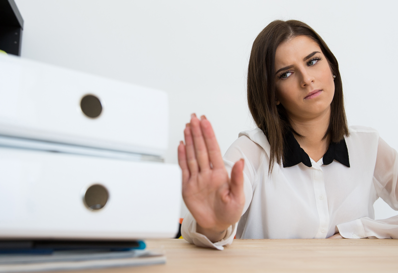 How to Say _No_ at Work Without Sounding Rude -2