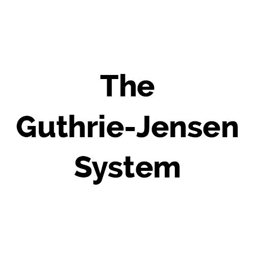 The Guthrie-Jensen System