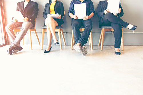 Behavioral Interviewing Skills: Hire Right