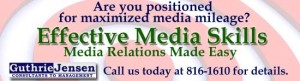 Media Relations Workshop Philippines