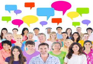 Communication Strategies in a Diverse and Global Environment