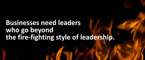 Unleashing the Strategic Leader - Guthrie-Jensen