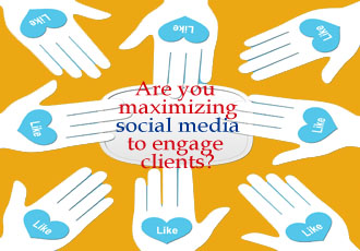 Engaging Customers through Social Media: A Guthrie-Jensen Workshop