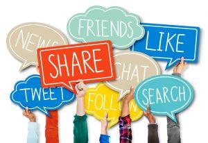 Engaging Customers through Social Media