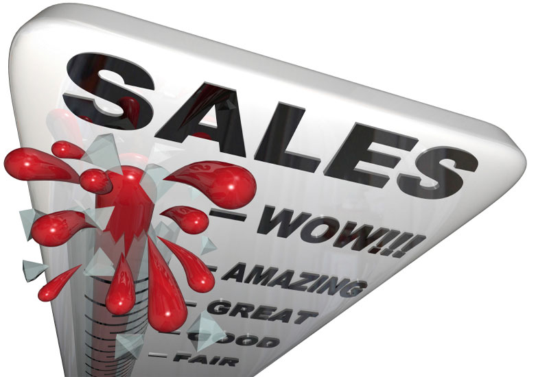 High Impact Selling: Strategies and Skills for Sales Excellence