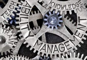 Mastering Management - Guthrie-Jensen